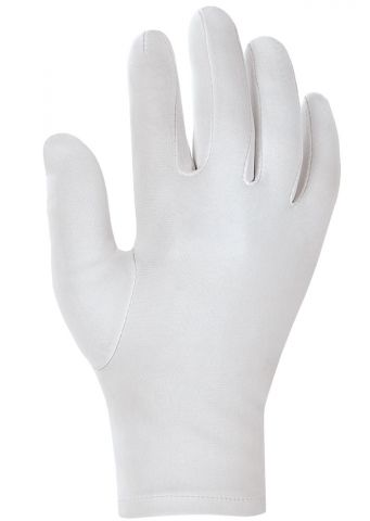 Handschuhe nylon transparent
